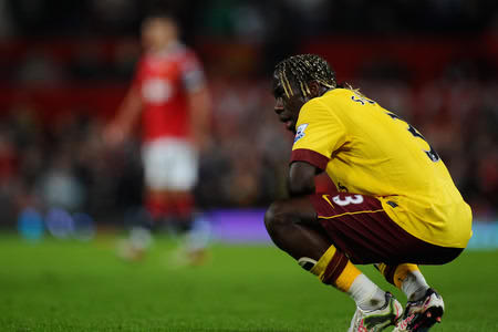Sagna: Are you staying or going?